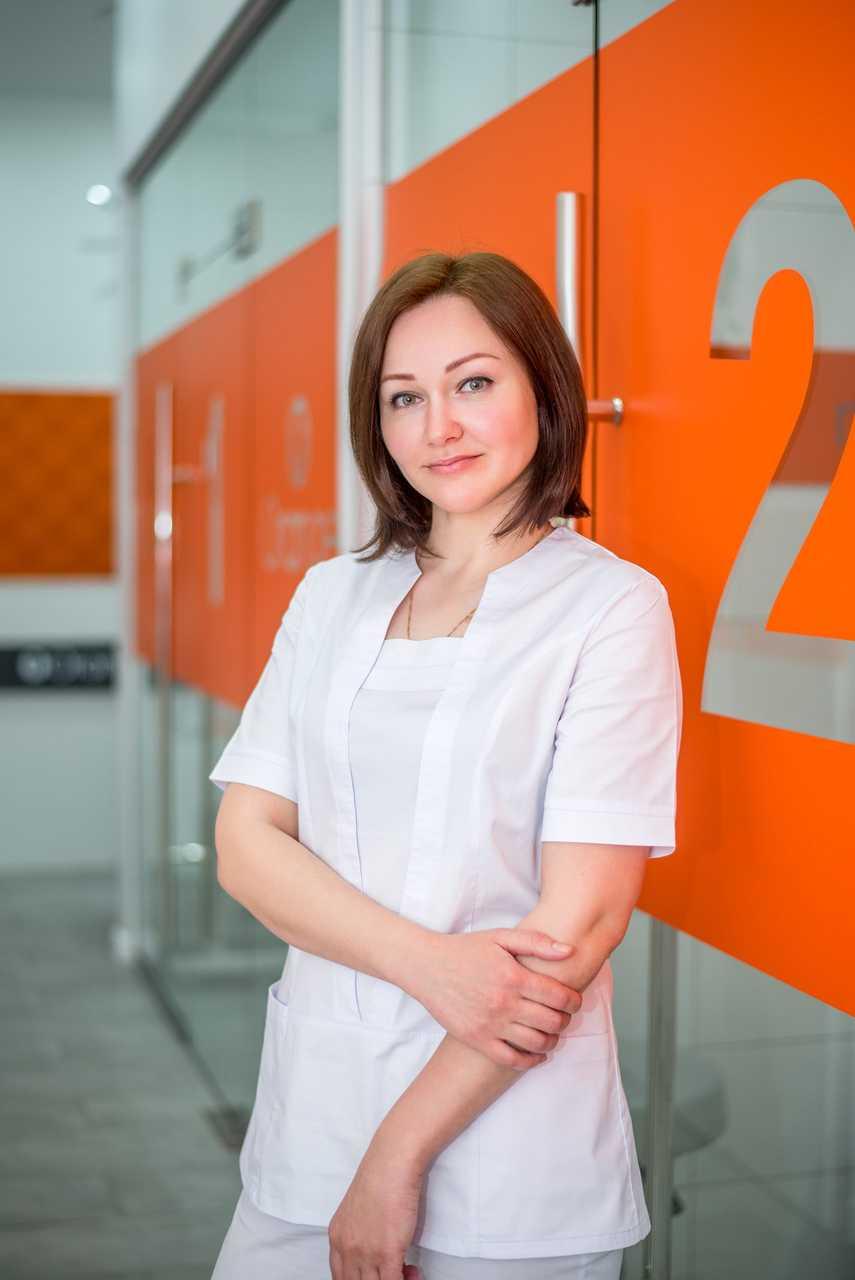 Пономарева Екатерина Вадимовна