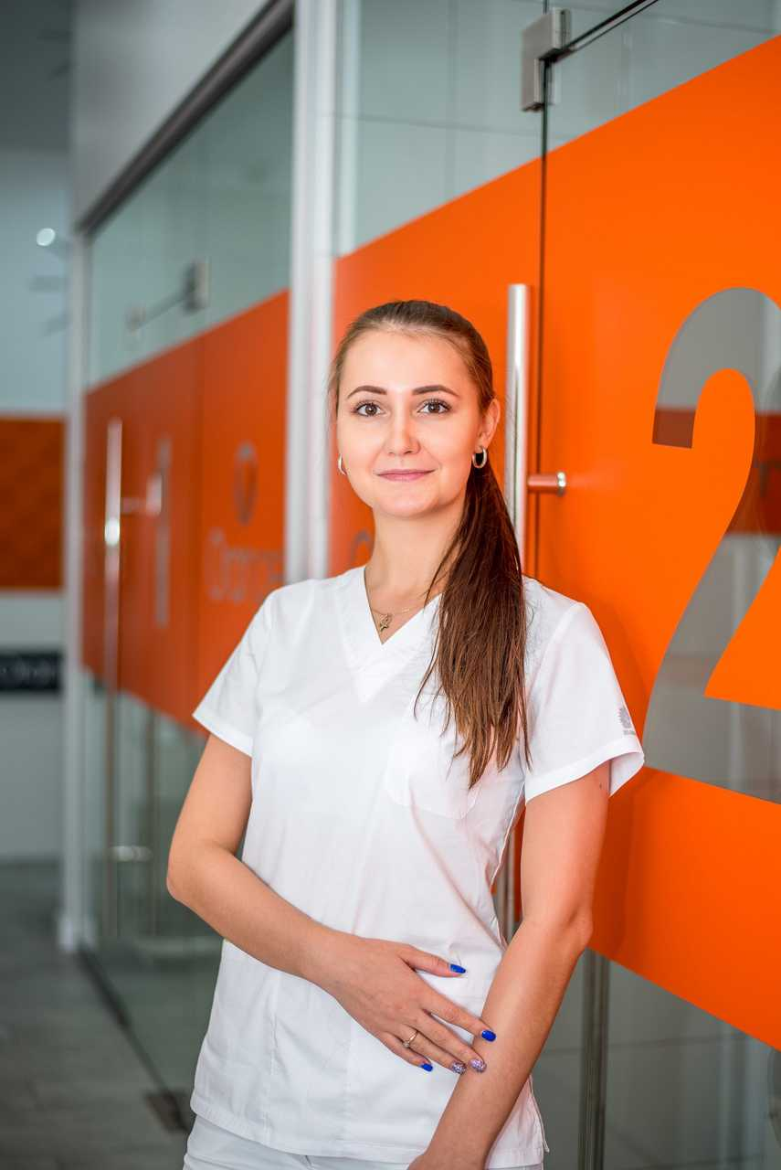 Асепкова Екатерина Андреевна