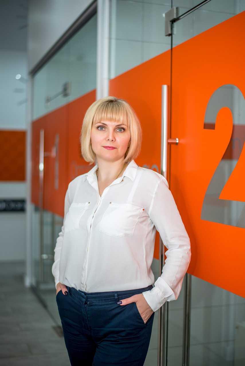 Петина Светлана Николаевна
